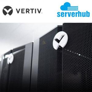Giải pháp trung tâm dữ liệu Vertiv Vietnam