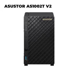 Nas Asustor Drivestor 2 AS1102T điều có thể làm