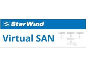 HCI StarWind Virtual SAN