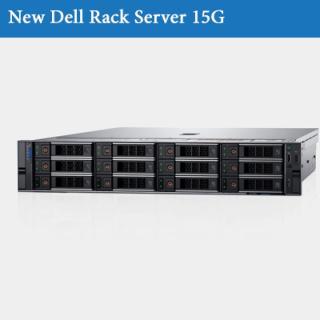 Model server Dell EMC 15G