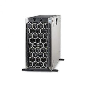 Dell Poweredge T640 Silver 4210R