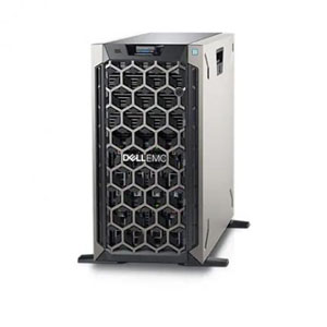 Dell Poweredge T340 E-2246G