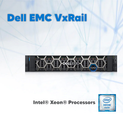 HCI Dell VxRail